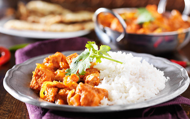 Authentic Indian Cuisine In Dundee Village Curry House